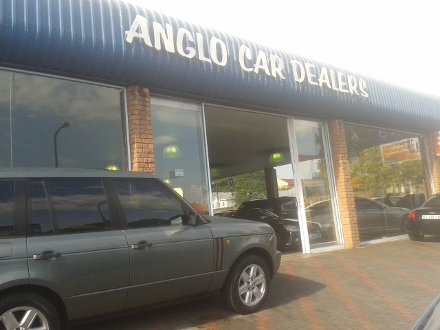 Fotos de Anglo Car Dealers Benoni Gauteng