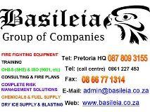 Basileia Group of Companies Pretoria