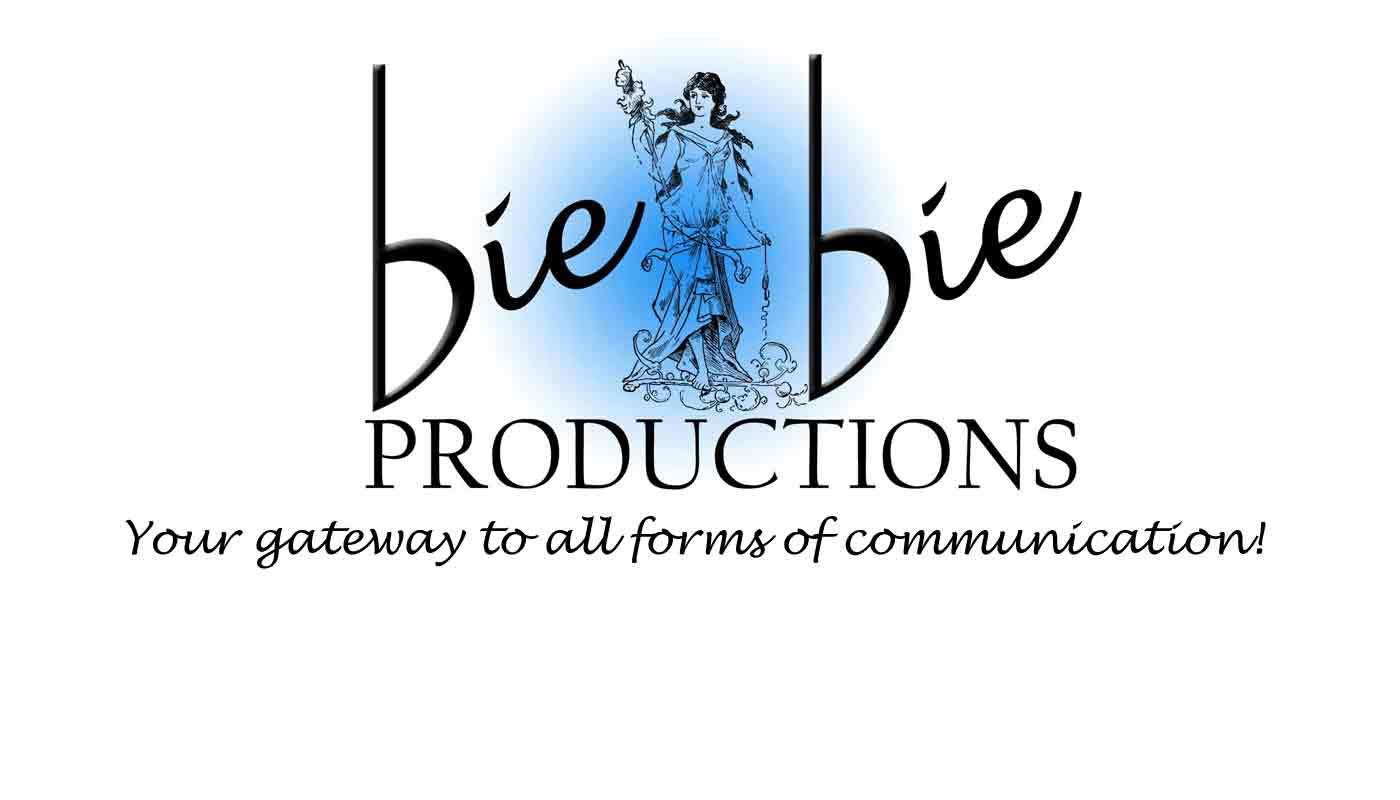 Biebie Productions Cape Town