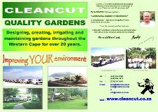 Fotos de CLEANCUT Quality Gardens