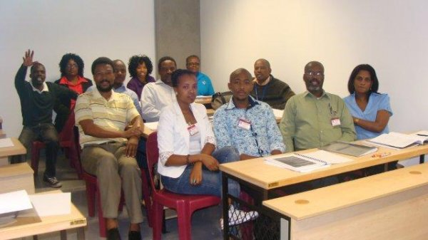 Foto de D.E.A.L. Training Consultants Cape Town