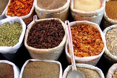 Foto de Dried Fruit For Africa Wholesalers