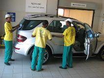 Foto de Eco D Wash South Africa