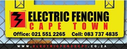 Fotos de Electric Fencing Cape Town