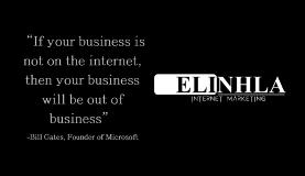 Fotos de Elinhla Internet Marketing