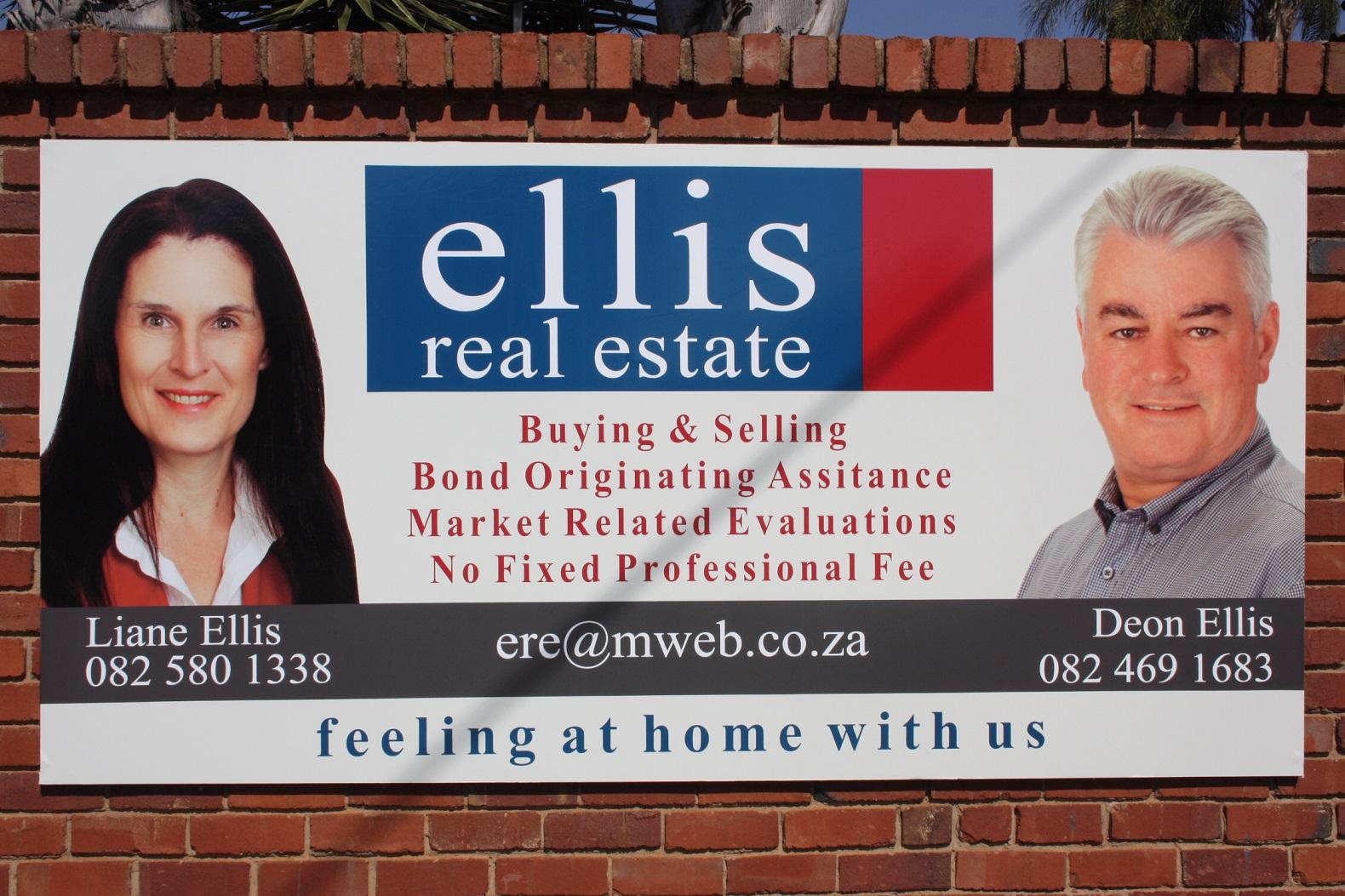 Foto de Ellis Real Estate (Pty) Ltd