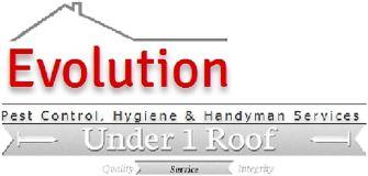 Evolution Pest and Hygiene Services cc. Cape Town