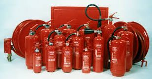 fire fighting, first aid, plumbing,electricians boiler making, pipe and fitting training 0717138572 Germiston