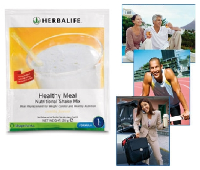 Herbalife (Join Us In Life) Cape Town