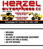 Fotos de HERZEL ENTERPRISES cc