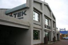 Hi-tek Panelbeaters Potchefstroom
