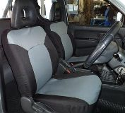 House of Henry Car Seat Covers Cape Town