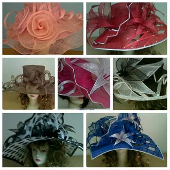 Incredible Hats - Cape Town df25312fcab
