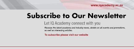 Foto de IQ Academy - Distance Learning