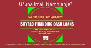 Foto de ISITYALO FINANCING CASH LOANS