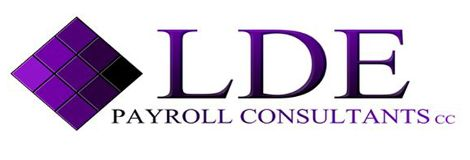 LDE Payroll Consultants Cape Town