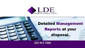 Fotos de LDE Payroll Consultants