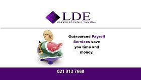Foto de LDE Payroll Consultants Cape Town