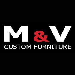 M & V CUSTOM FURNITURE Howick