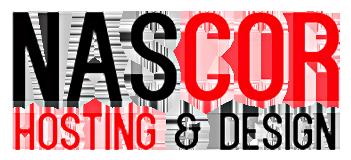 Nascor Hosting and design Cape Town