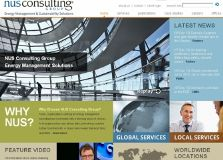nus consulting group Cape Town