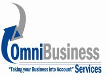 Company logo Omni Business Services