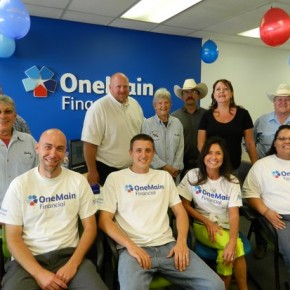 OneMain Financial Worcester
