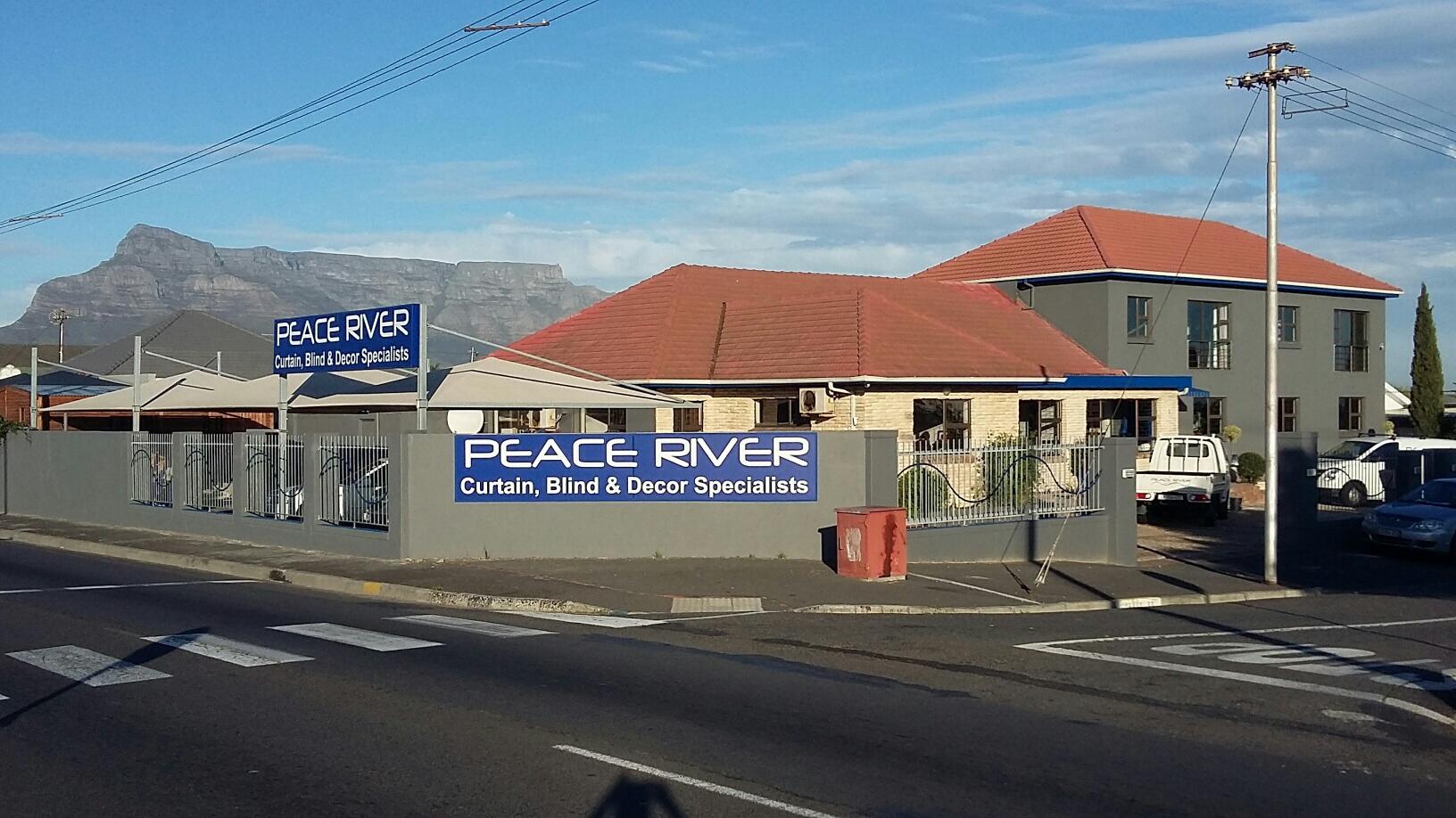 Peace River Interiors Cape Town