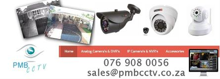 Pmb cctv Pietermaritzburg