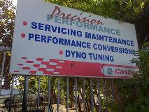 Precision Performance Cape Town