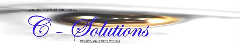 RCD - SOLUTIONS MANAGEMENT CC T/A C - SOLUTIONS Cape Town