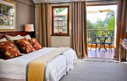 Foto de RUSTHUIZ GUEST HOUSE  (Luxury Accommodation in Winelands)