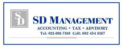 SD Management Consultants Cape Town