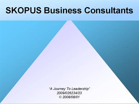 Foto de Skopus Business Consultants