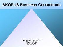 Foto de Skopus Business Consultants