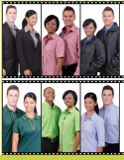 Foto de SkyFlower Clothing - The Best Quality Apparel, Workwear and Uniforms at Factory Prices. Bulk Discounts Available Port Elizabeth