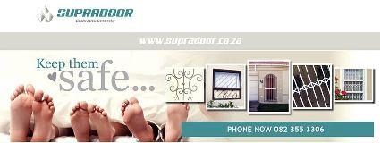Supradoor Cape Town