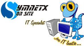 Fotos de Symnetx on Site