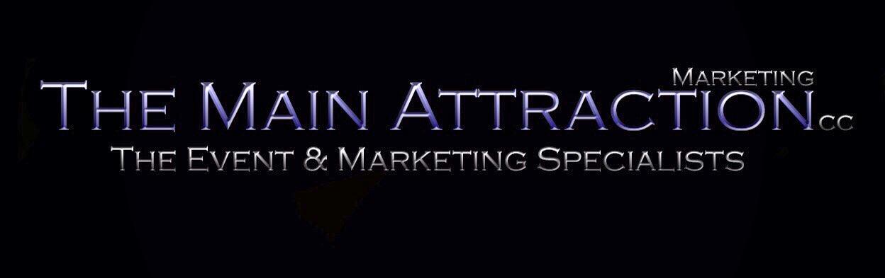 The Main Attraction Marketing Johannesburg