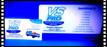 Foto de Vs Pro Delivery Services Ballito