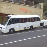 Way 2 Go Shuttle Service and Tours Cape Town