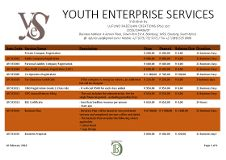 Foto de Youth Educational Opportunities Information Dissemination
