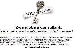 Zwangobani Consultants Sandton